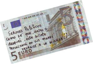 billet-espagnol