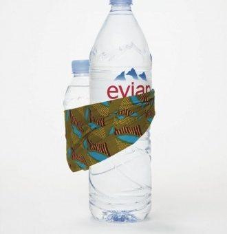 Evian, la force de l'image
