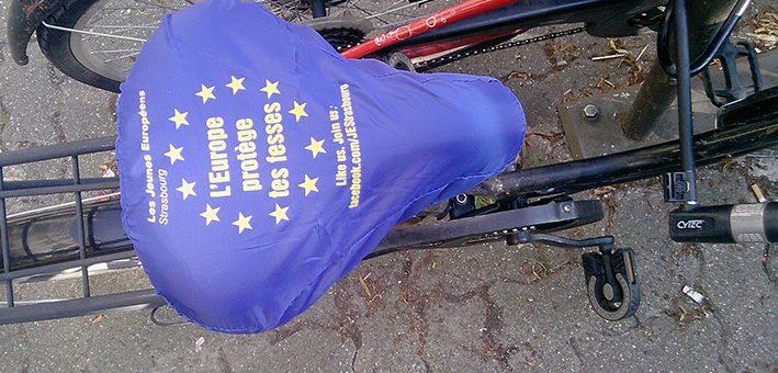L'Europe s'occupe de tes fesses